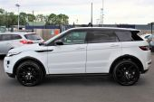 LAND ROVER RANGE ROVER EVOQUE 2.2 SD4 DYNAMIC AUTOMATIC AWD 5DR !! PAN ROOF !! - 765 - 17