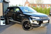LAND ROVER RANGE ROVER EVOQUE 2.2 SD4 PRESTIGE LUX PACK AWD 5DR !! PAN ROOF | HUGE SPEC !! - 985 - 6
