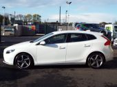 VOLVO V40 1.6 D2 R-DESIGN LUX 5DR !! FULL HEATED LEATHER !! - 611 - 15