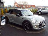 MINI HATCH 1.5 COOPER 3DR CHILI OVER £4000 IN OPTIONAL EXTRAS - 474 - 6