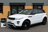 LAND ROVER RANGE ROVER EVOQUE 2.2 SD4 DYNAMIC AUTOMATIC AWD 5DR !! PAN ROOF !! - 765 - 1