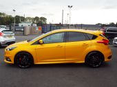 FORD FOCUS 2.0 TDCI ST-3  - 587 - 18