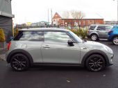 MINI HATCH 1.5 COOPER 3DR CHILI OVER £4000 IN OPTIONAL EXTRAS - 474 - 8