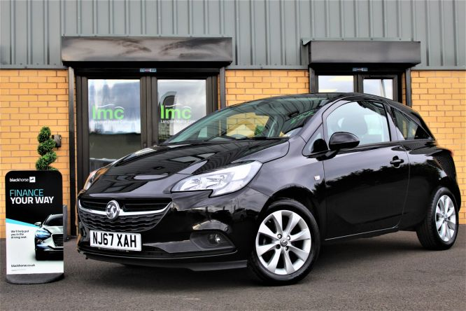 Used VAUXHALL CORSA in Doncaster for sale