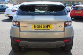 LAND ROVER RANGE ROVER EVOQUE 2.2 SD4 PURE TECH 5DR !! PAN ROOF !! - 958 - 15
