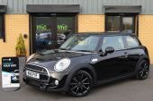 MINI HATCH 2.0 COOPER SD (CHILI PACK) 3DR !! HUGE SPECIFICATION !! - 666 - 1