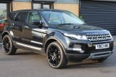 LAND ROVER RANGE ROVER EVOQUE 2.2 SD4 PRESTIGE LUX PACK AWD 5DR !! PAN ROOF | HUGE SPEC !! - 985 - 14