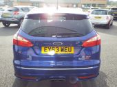FORD FOCUS 2.0 ST-3 5DR ESTATE WITH SAT NAV / STYLE PACK - 612 - 15