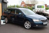 SKODA SUPERB ESTATE 2.0 TDI CR SE DSG 5DR  - 897 - 5