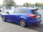 FORD FOCUS 2.0 ST-3 5DR ESTATE WITH SAT NAV / STYLE PACK - 612 - 16
