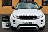 LAND ROVER RANGE ROVER EVOQUE 2.2 SD4 DYNAMIC AUTOMATIC AWD 5DR !! PAN ROOF !! - 765 - 3
