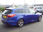 FORD FOCUS 2.0 ST-3 5DR ESTATE WITH SAT NAV / STYLE PACK - 612 - 12