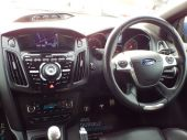 FORD FOCUS 2.0 ST-3 5DR ESTATE WITH SAT NAV / STYLE PACK - 612 - 51