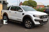 FORD RANGER 3.2 TDCI WILDTRAK DOUBLE CAB PICKUP AUTO 4WD 4DR !! HUGE SPEC !! - 868 - 7
