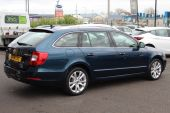 SKODA SUPERB ESTATE 2.0 TDI CR SE DSG 5DR  - 897 - 12