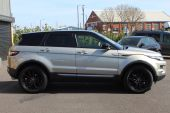 LAND ROVER RANGE ROVER EVOQUE 2.2 SD4 PURE TECH 5DR !! PAN ROOF !! - 958 - 13