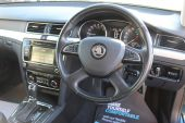 SKODA SUPERB ESTATE 2.0 TDI CR SE DSG 5DR  - 897 - 23