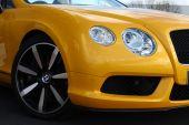 BENTLEY CONTINENTAL 4.0 V8 GTC 2DR !! HUGE SPECIFICATION !! - 757 - 5