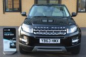 LAND ROVER RANGE ROVER EVOQUE 2.2 SD4 PRESTIGE LUX PACK AWD 5DR !! PAN ROOF | HUGE SPEC !! - 985 - 4