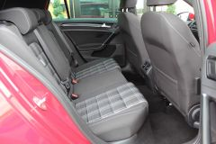 VOLKSWAGEN GOLF  - 1262 - 38
