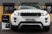 LAND ROVER RANGE ROVER EVOQUE 2.2 SD4 DYNAMIC AUTOMATIC AWD 5DR !! PAN ROOF !! - 765 - 4
