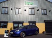 FORD FOCUS 2.0 ST-3 5DR ESTATE WITH SAT NAV / STYLE PACK - 612 - 7