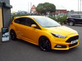 FORD FOCUS 2.0 TDCI ST-3  - 587 - 4
