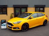 FORD FOCUS 2.0 TDCI ST-3  - 587 - 1