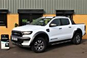 FORD RANGER 3.2 TDCI WILDTRAK DOUBLE CAB PICKUP AUTO 4WD 4DR !! HUGE SPEC !! - 868 - 1
