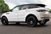 LAND ROVER RANGE ROVER EVOQUE 2.2 SD4 DYNAMIC AUTOMATIC AWD 5DR !! PAN ROOF !! - 765 - 16