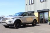 LAND ROVER RANGE ROVER EVOQUE 2.2 SD4 PURE TECH 5DR !! PAN ROOF !! - 958 - 21