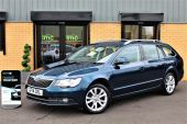 SKODA SUPERB ESTATE 2.0 TDI CR SE DSG 5DR  - 897 - 2