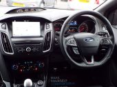 FORD FOCUS 2.0 TDCI ST-3  - 587 - 46