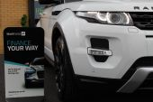 LAND ROVER RANGE ROVER EVOQUE 2.2 SD4 DYNAMIC AUTOMATIC AWD 5DR !! PAN ROOF !! - 765 - 10