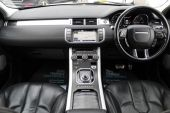 LAND ROVER RANGE ROVER EVOQUE 2.2 SD4 DYNAMIC AUTOMATIC AWD 5DR !! PAN ROOF !! - 765 - 30
