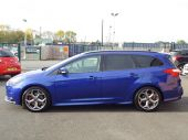 FORD FOCUS 2.0 ST-3 5DR ESTATE WITH SAT NAV / STYLE PACK - 612 - 20