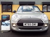 MINI HATCH 1.5 COOPER 3DR CHILI OVER £4000 IN OPTIONAL EXTRAS - 474 - 3