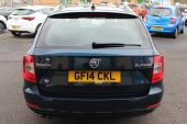 SKODA SUPERB ESTATE 2.0 TDI CR SE DSG 5DR  - 897 - 13