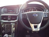 VOLVO V40 1.6 D2 R-DESIGN LUX 5DR !! FULL HEATED LEATHER !! - 611 - 33