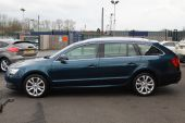 SKODA SUPERB ESTATE 2.0 TDI CR SE DSG 5DR  - 897 - 15