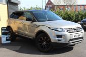 LAND ROVER RANGE ROVER EVOQUE 2.2 SD4 PURE TECH 5DR !! PAN ROOF !! - 958 - 6