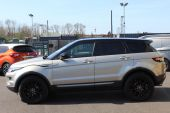 LAND ROVER RANGE ROVER EVOQUE 2.2 SD4 PURE TECH 5DR !! PAN ROOF !! - 958 - 20