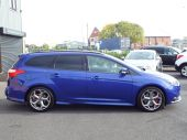 FORD FOCUS 2.0 ST-3 5DR ESTATE WITH SAT NAV / STYLE PACK - 612 - 11