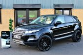 LAND ROVER RANGE ROVER EVOQUE 2.2 SD4 PRESTIGE LUX PACK AWD 5DR !! PAN ROOF | HUGE SPEC !! - 985 - 2
