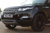LAND ROVER RANGE ROVER EVOQUE 2.2 SD4 PRESTIGE LUX PACK AWD 5DR !! PAN ROOF | HUGE SPEC !! - 985 - 22