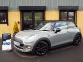MINI HATCH 1.5 COOPER 3DR CHILI OVER £4000 IN OPTIONAL EXTRAS - 474 - 1