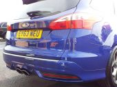 FORD FOCUS 2.0 ST-3 5DR ESTATE WITH SAT NAV / STYLE PACK - 612 - 13