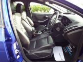 FORD FOCUS 2.0 ST-3 5DR ESTATE WITH SAT NAV / STYLE PACK - 612 - 25