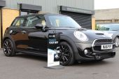MINI HATCH 2.0 COOPER SD (CHILI PACK) 3DR !! HUGE SPECIFICATION !! - 666 - 8