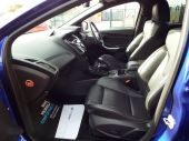FORD FOCUS 2.0 ST-3 5DR ESTATE WITH SAT NAV / STYLE PACK - 612 - 34